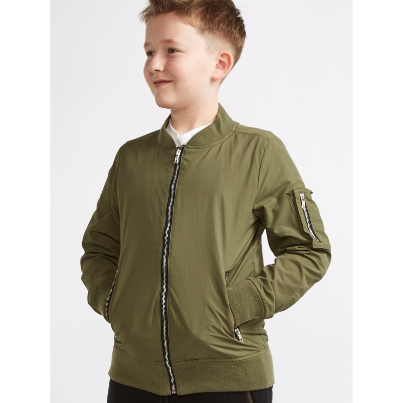 Jacket 8-14 years