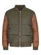 Padded Jacket 2-8 years