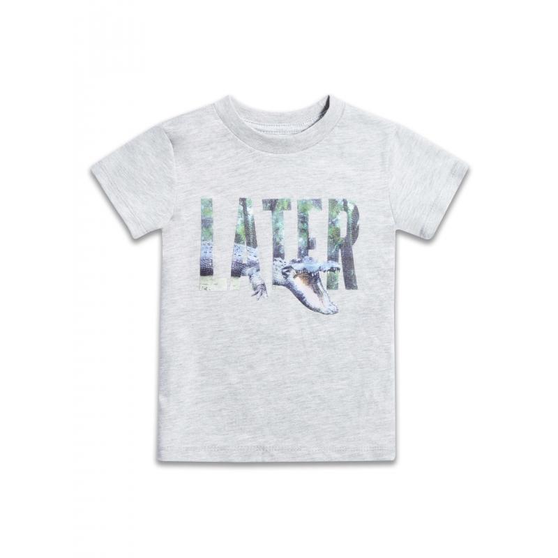 T-shirt 2-8 years